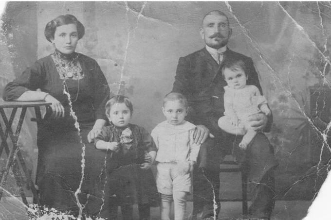 Família Raskin