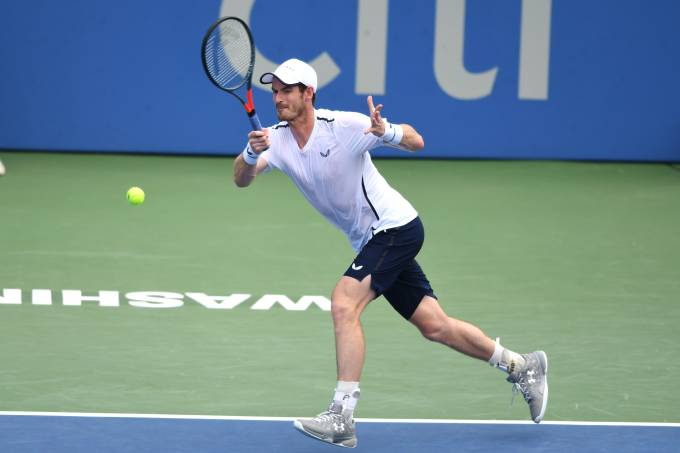 Andy Murray – ATP 500 Washington