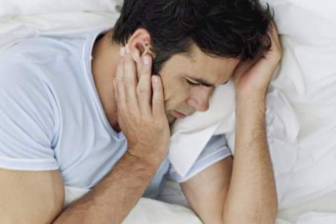 No programa, especialista explica os tipos de insônia e o porque as mulheres são as que mais têm dificuldade para dormir