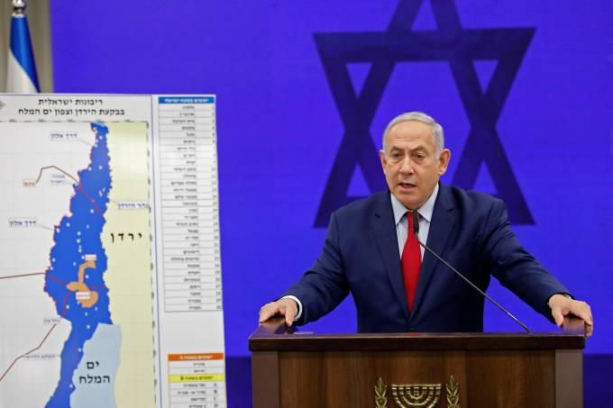 ISRAEL-PALESTINIAN-CONFLICT-POLITICS-VOTE