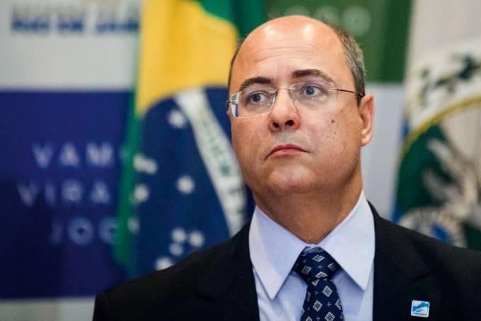 BRAZIL-CRIME-VIOLENCE-WITZEL