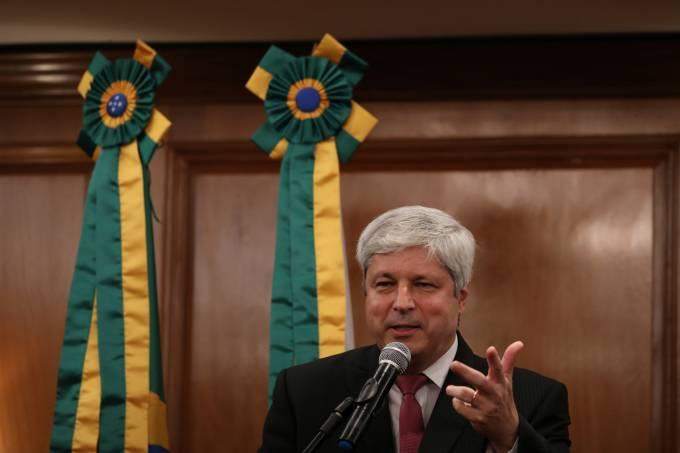 Marcio Felix, secretário de petróleo e gás do Ministério de Minas e Energia