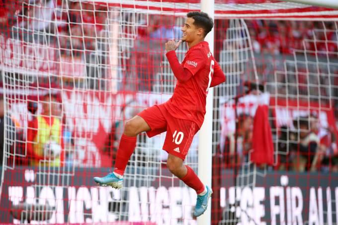 Bundesliga – Bayern Munich v FC Cologne