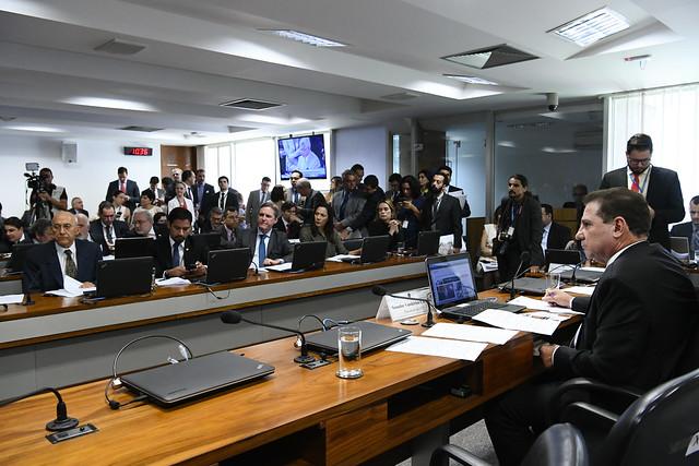 CCT – Comissão de Ciência, Tecnologia, Inovação, Comunicaç