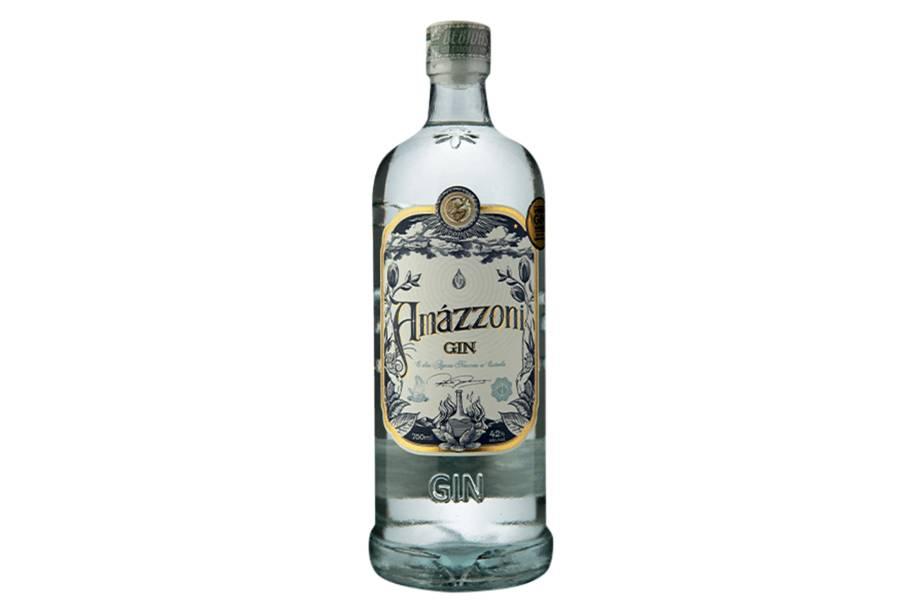Amázzoni - Fabricante: Amázzoni - Ingredientes: mexerica, limão e louro - Preço: R$ 95,00