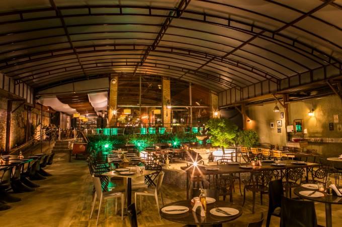 Vila Floriano comer e beber Bh 2019
