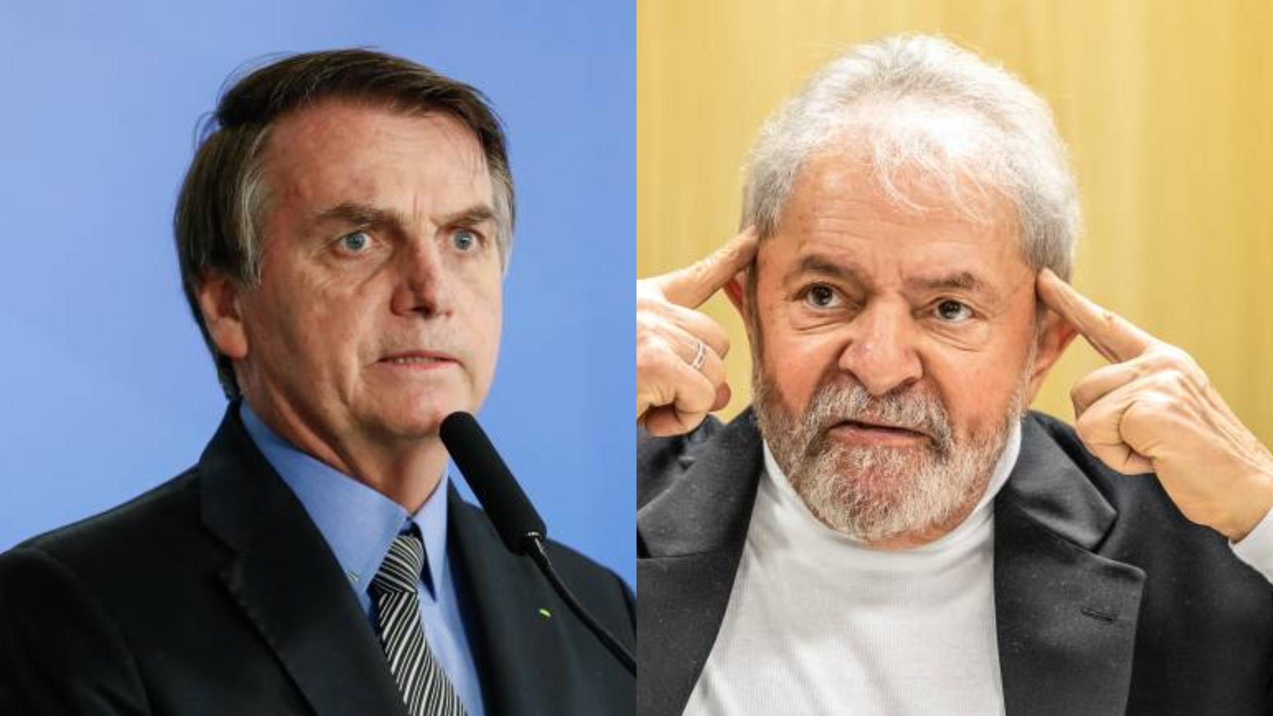 Bolsonaro pode virar Lula? | VEJA