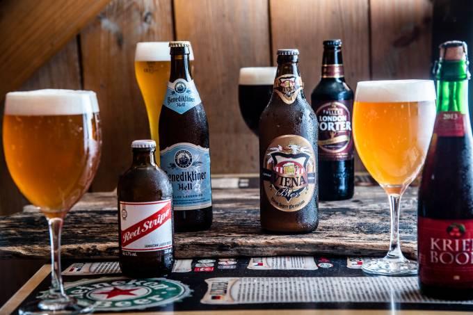 Comer e Beber BH Bares – Café Viena Bier 2019