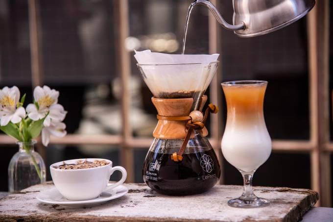 Mocca Coffe Meals comer e beber BH 2019