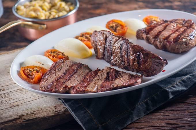 Comer e Beber Curitiba 2019 Badida Carnes Nobres