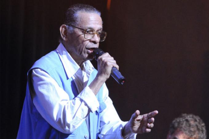 Morre aos 89 anos o compositor Elton Medeiros