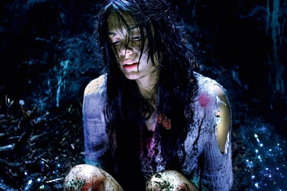 KILL LIST (2011) - Um casal de assassinos aceita um contrato de três mortes para salvar-se da ruína financeira e conjugal. Uma combinação de melodrama, violência e estranheza