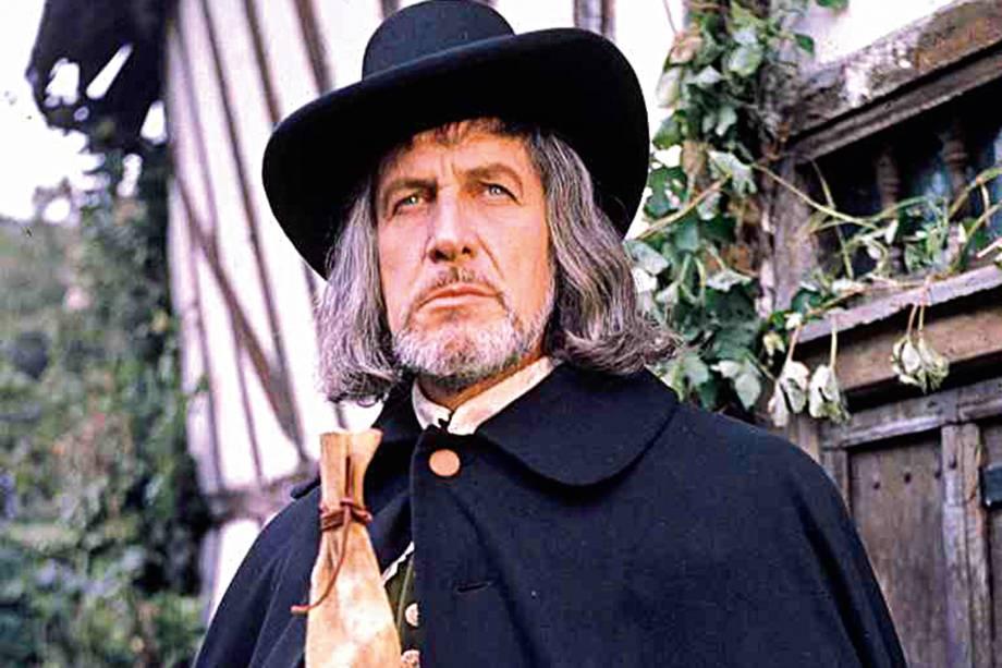 O CAÇADOR DE BRUXAS (1968) - O terror aqui não está nas bruxas, mas no homem (Vincent Price) que, durante a Guerra Civil Inglesa do século XVII, condenou à morte, sozinho, cerca de 300 suspeitas