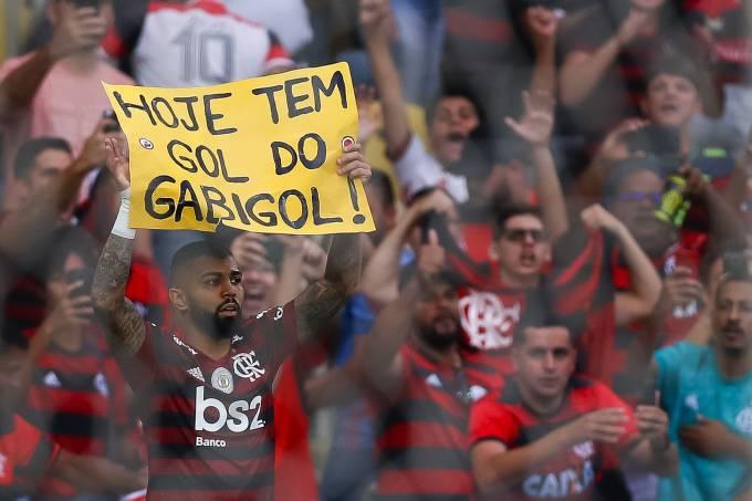 Flamengo v Palmeiras – Brasileirao Series A 2019