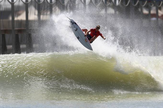 World Surf League Surf Ranch Open