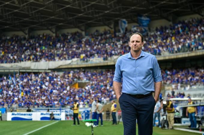 Cruzeiro – Rogério Ceni