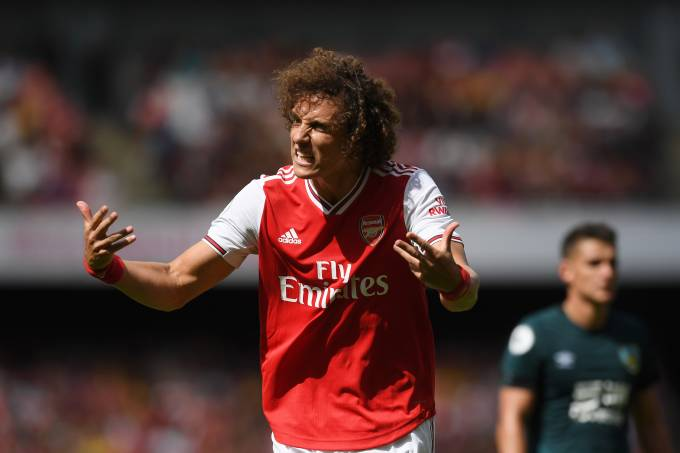David Luiz – Arsenal