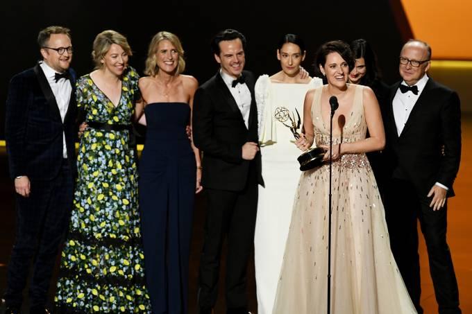 71st Emmy Awards – Show
