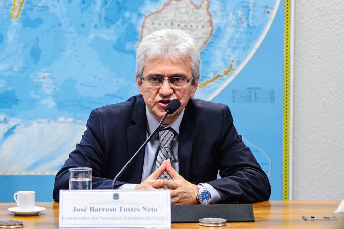 CDR – Comissão de Desenvolvimento Regional e Turismo