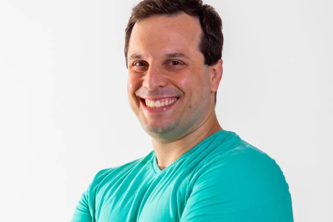 Professor Luiz Gustavo Bonatto Rufino