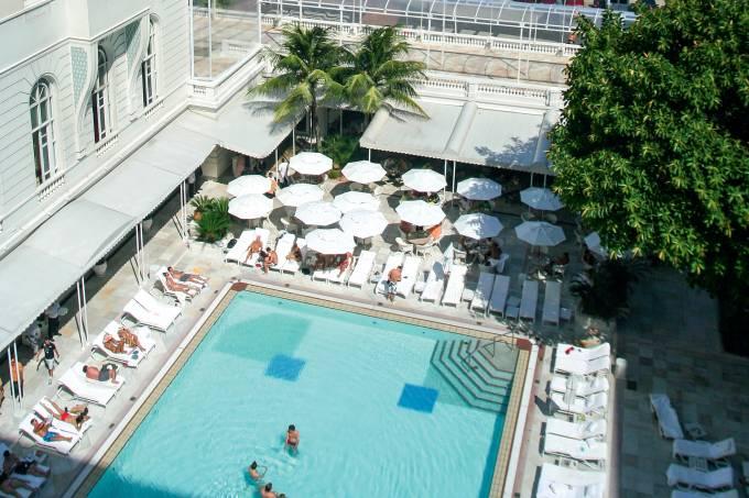 Copacabana Palace, 83