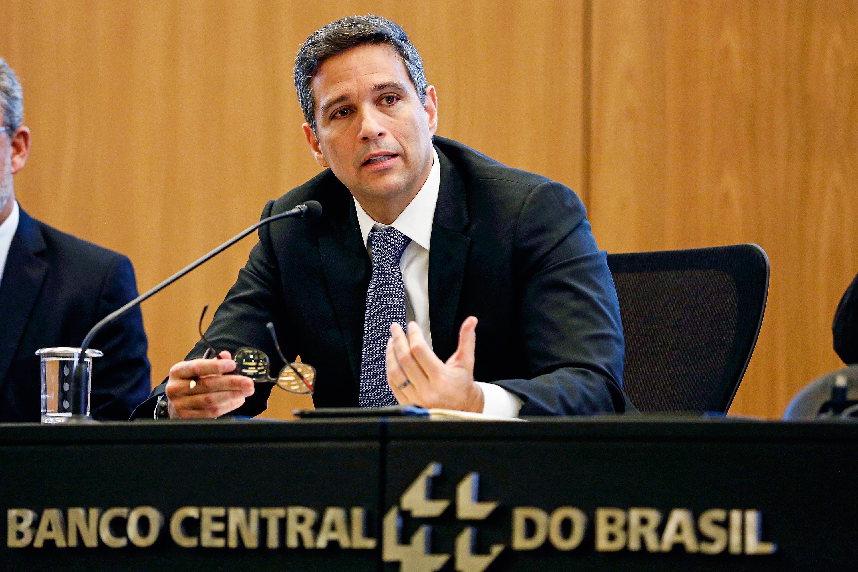 Banco Central relaciona juros baixos à continuidade de agenda reformista