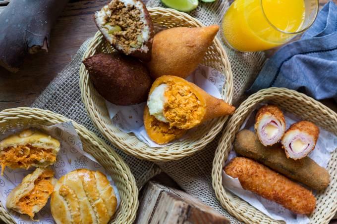 Comer e Beber BH Boca do Forno 2018
