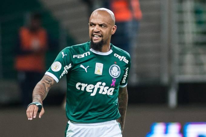 Palmeiras x Chapecoense pela 26ª rodada do Campeonato Brasileiro.