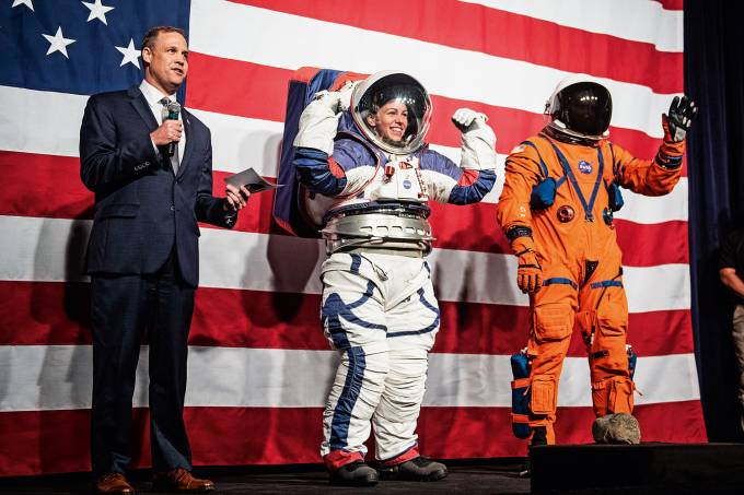 Tecnologias que decolaram com a ajuda da corrida espacial