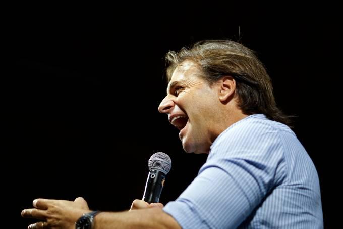 Uruguay Elections Lacalle Profile