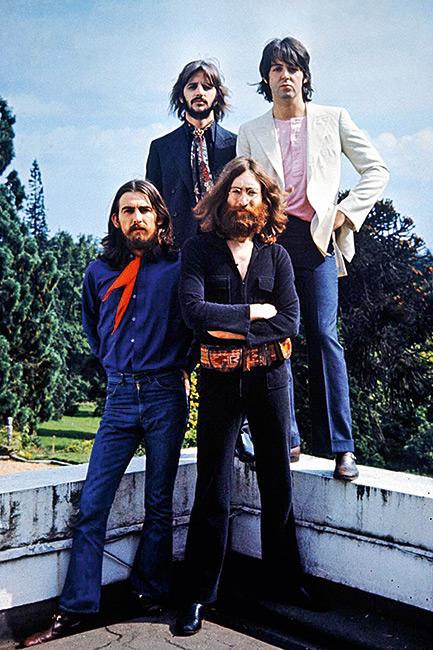 O QUARTETO, em 1969 - Cinquenta anos do antológico disco: criatividade meses antes do fim