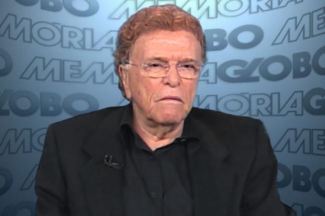 Maurício Sherman morre aos 88 anos no Rio de Janeiro