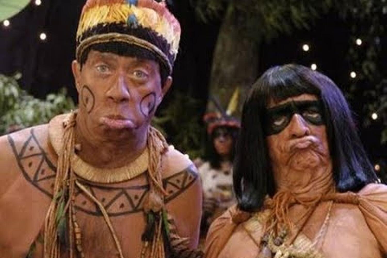 Índio Taco