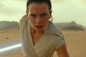 Imagens do trailer de Star Wars: A Ascensão Skywalker