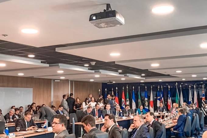 Fórum Nacional de Governadores