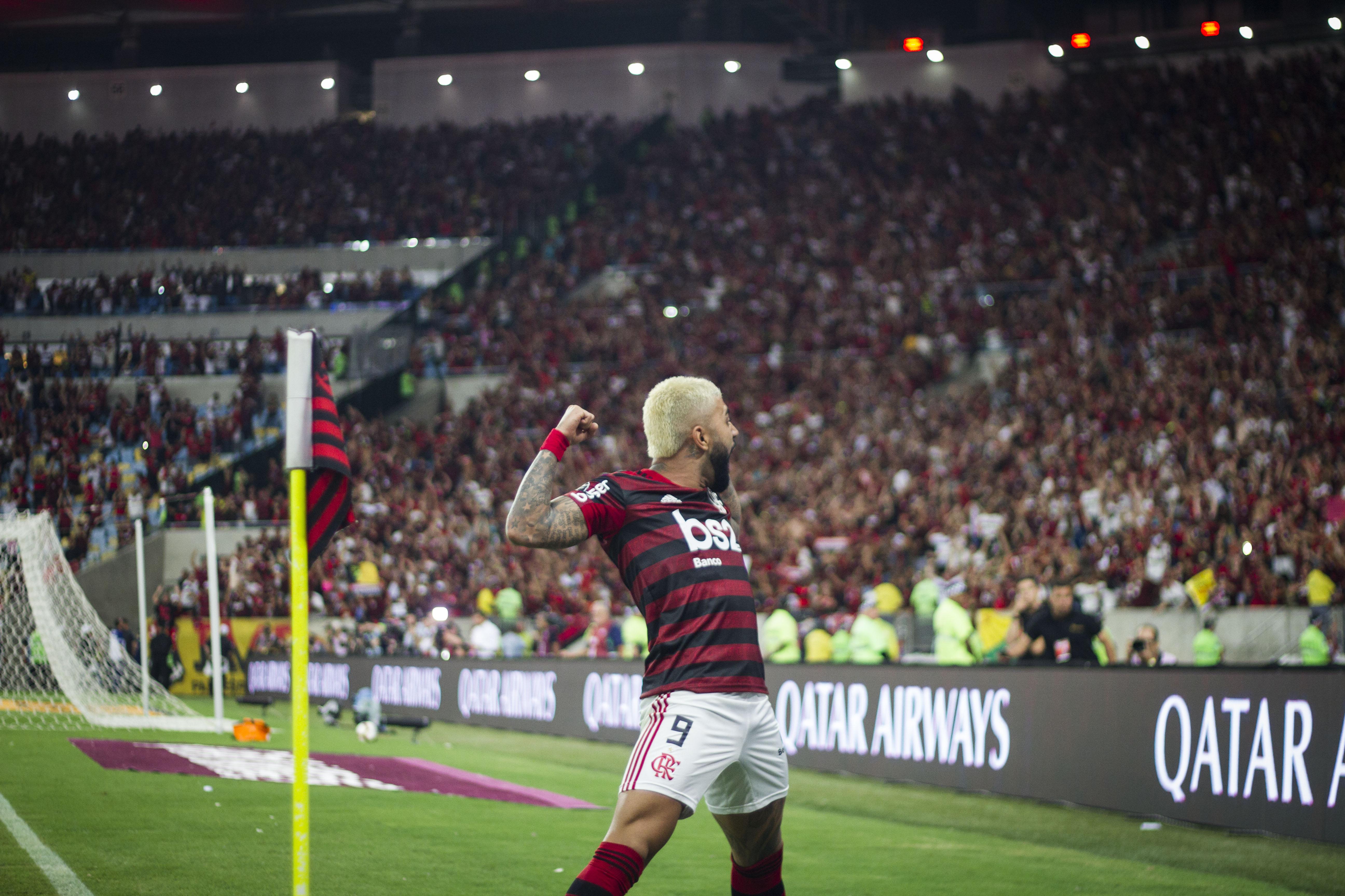 Como Assistir A Goias X Flamengo Pelo Campeonato Brasileiro Veja