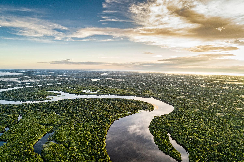 Amazônia tem maior número de queimadas em junho desde 2007 | VEJA