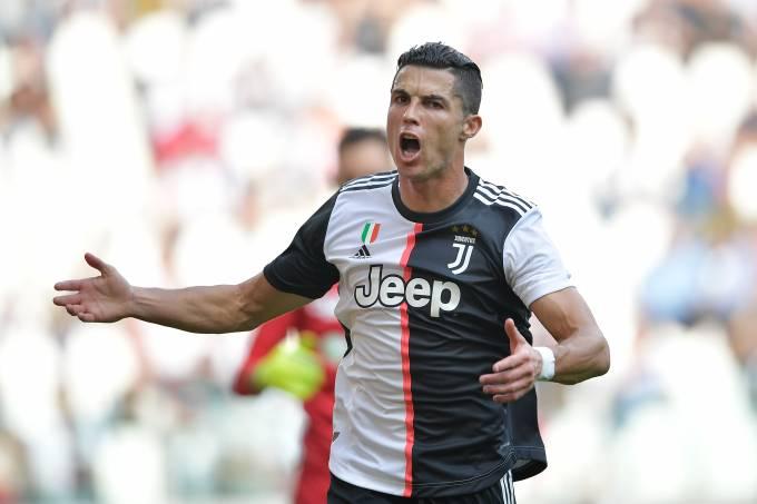 Juventus – Cristiano Ronaldo