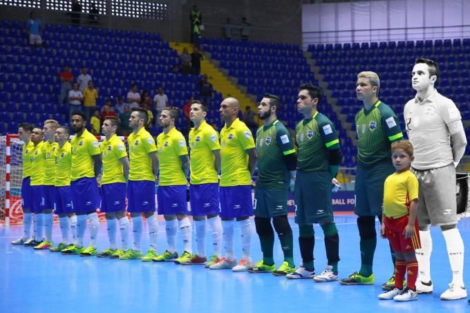 O horizonte da seleção brasileira de futsal pós-Falcão