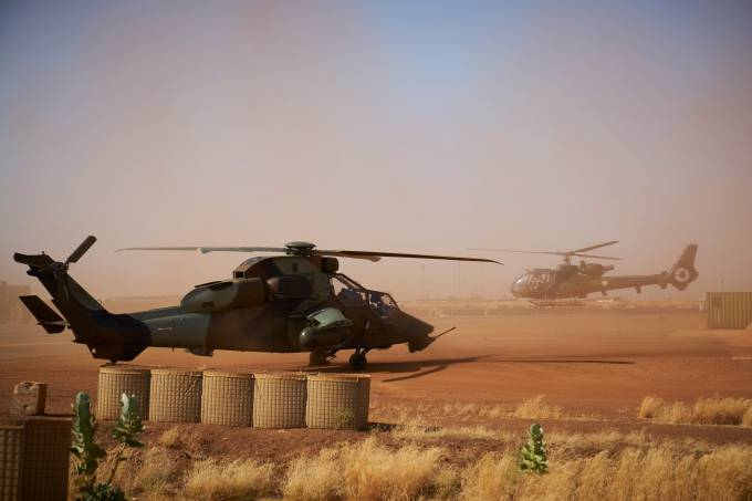 MALI-FRANCE-ARMY-CONFLICT