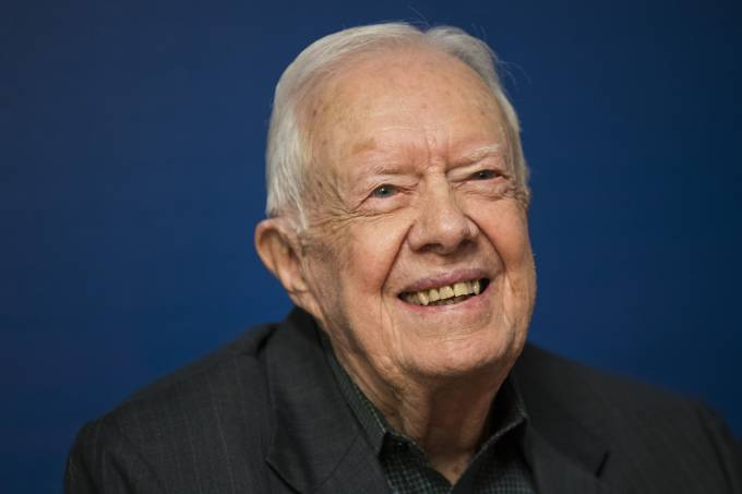 FILES-politics-Carter-health-US-HOSPITAL