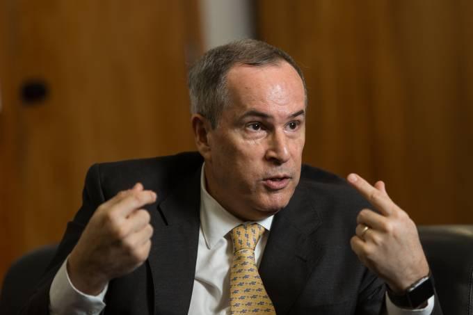 Décio Oddone, diretor-geral da ANP (Agência Nacional do Petróleo)