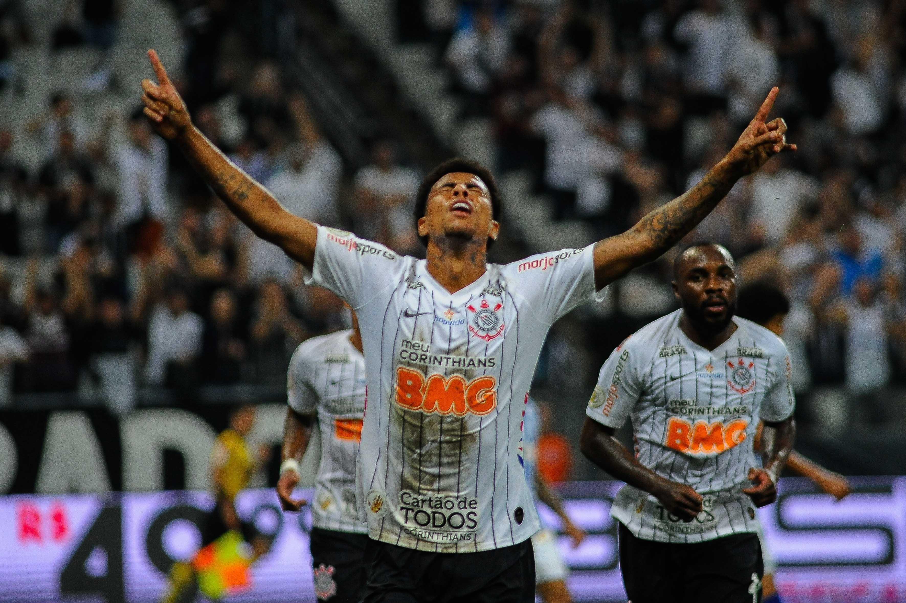 Como Assistir A Ceara X Corinthians Pelo Campeonato Brasileiro Veja