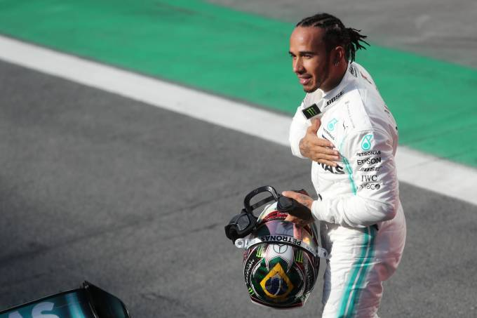 Formula One F1 – Brazilian Grand Prix