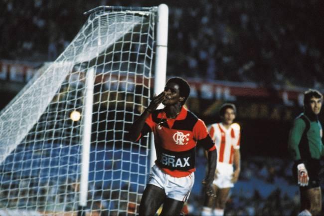 Adílio: 'Jesus entendeu o que é o Flamengo, por isso o time é um ...