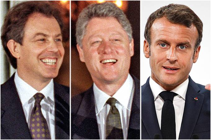 blair-clinton-macron