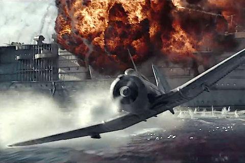 Midway - Batalha em Alto-Mar