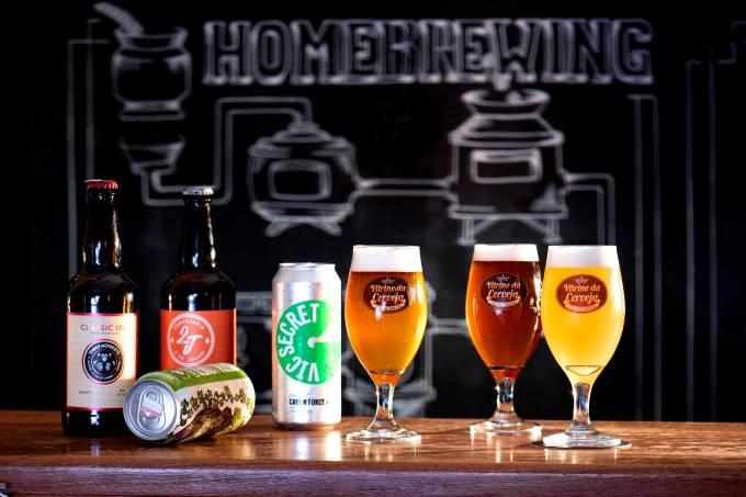 Comer e Beber Salvador 2019 Vitrine da Cerveja