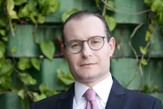 Cristiano Zanin, advogado de defesa do ex-presidente Lula