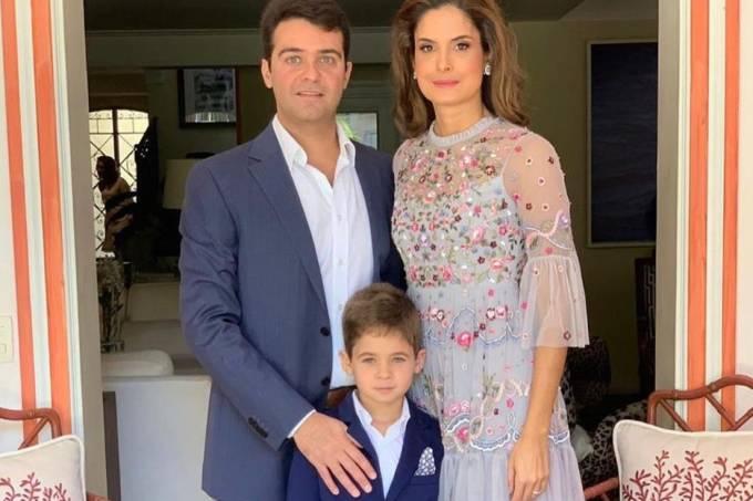 Eduardo Elias, Duduzinho e Marcela